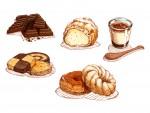 自宅に居ながらプロからお菓子づくりが学べる!お菓子とパンの通信講座☆9月12日、19日、26日入学説明会開催☆