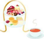 琵琶湖マリオットホテルで収穫祭をテーマにしたアフタヌーンティーが楽しめます♪【11月30日まで】