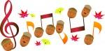 <10月23日>おはなし音楽会☆身体を動かしてリズム遊び♪五感を使って楽しもう【ハッシュタグ大津京】