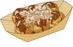 """《9月28日〜》大人気復活!""""築地銀だこ""""で『てりたま チーズコンソメ』が発売!期間限定で待望の復活♪"""