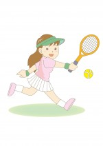【南草津】2020年12月28日・29日  早朝テニスレッスン受講生募集!4歳からOK!寒い朝をテニスで吹き飛ばそう!