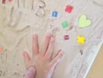 9/19(土)・20(日) QUOカード&焼き菓子プレゼント!珊瑚の塗り壁を使った手形アート体験も!自然素材の心地良い空間で学ぶ家づくりまるわかりセミナー