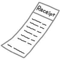 money_receipt