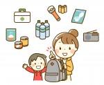 ★参加費無料★10/15(木)オンライン講座!新米ママも安心♪「赤ちゃんと家族のために準備する備蓄とは」開催♪