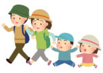 【3/27】くつきの森を散歩しませんか? 月イチさんぽが開催されます。★森林公園くつきの森★
