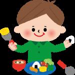 管理栄養士さんから「子どもの食」について教えてもらおう!11月26日 彦根市子どもセンター