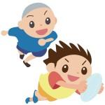 <10月11日>ワールドカップ日本代表コーチ監修★「GPS受信機」をつけて『ラグビー風鬼ごっこバトル』【ブランチ大津京】