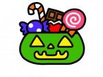 《10月31日》守山市のモリーブで「ハロウィン★ お菓子プレゼント」が開催!合言葉を言ってお菓子をもらおう!参加無料♪