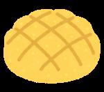 イオン長浜店にて「焼きたてメロンパン」販売!さくさくで美味しいメロンパンをおうちで食べよう♪【1月10日・24日】