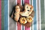 子どもパン作り教室「ニコニコキッズパン教室」でハロウィンパンを作ろう♪【草津10月10日】