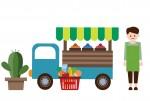 2020/11/8(日)くさつファーマーズマーケット開催♪今が旬の秋野菜を手に入れよう♪