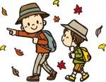 《10月11日》森の中で秋の自然を感じよう!栗東市の栗東自然観察の森で「親子観察会」が開催!参加無料♪