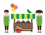 <4月11日>草津川跡地公園de愛ひろばで開催!週末の憩いの場『くさつFarmers' Market』