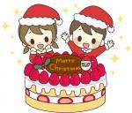 今年のクリスマスケーキはあの大人気漫画のキャラケーキに決まり♪ローソンで予約しよう♪