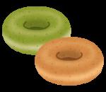 イオン長浜店にて「豆腐ドーナツ」販売!もちもちのドーナツを買いに行こう♪おうちでほっこりいただきませんか☆【1月18日】