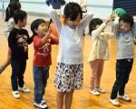 【参加無料】4~6歳向け楽しく体を動かす運動遊び♪11月から大津市内で始まります。滋賀レイクスターズ主催!