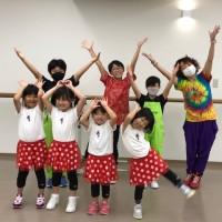 ダンス_田中みどりT1