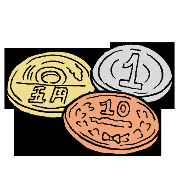 illustrain04-money04