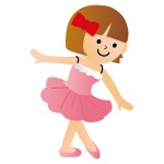 【浜大津】新開講『こどもクラシックバレエ』3〜5歳児対象♪1日体験会は2020 年12/8(火)・12/15(火)の2日間!参加者大募集♪