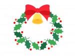 <12月13日>くつきの森 やまね館にて森のワークショップ☆森の素材を使って『クリスマスリース』を作ろう!【高島市】