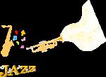 ♪ジャズ【サンタがセミナリヨにやって来た!】はつらつコンサート開催☆12月17日☆in近江八幡市
