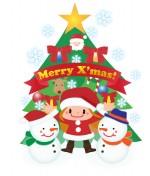 《〜12月25日》クリスマスシーズンを楽しもう♪ピエリ守山に2か所の「クリスマスフォトスポット」が登場!