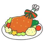 今年のクリスマスはココスでテイクアウトしない?ピザやチキンやハンバーグ!美味しそうなメニューがいっぱい☆【予約は12月20日まで】