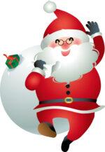はま寿司でクリスマス特別お持ち帰りメニューが登場!!期間限定・数量限定のレア商品です☆