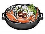 【南草津】海鮮居酒屋「胡座」手軽に楽しめるカニ鍋セットが12月限定販売!今年の忘年会はお家でカニ鍋はいかが♪