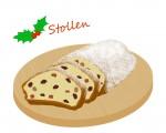 今年のクリスマスに焼き菓子屋さんのシュトーレンはいかがですか?【焼き菓子屋Ranunculus】オンライン販売では今だけのオリジナルトートバッグもプレゼント!