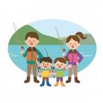 醒井養鱒場で「夏休み親子さかな教室」が開催されます。マス釣り体験や餌やり体験など楽しいイベント満載♪先着順なので申込みはお早めに。