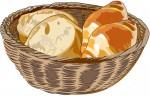 ♪安心安全なこだわり素材で「一升餅」ならぬ「一升パン」♪東近江市中小路ハムンダーベーカリー