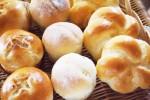 ハーティセンター秦荘で「卵を使わないパン作り教室」が行われます!12月から月1回開催♪