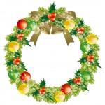 【11/15、11/28、11/29】クリスマスリース・クリスマスツリーの押し花額を作りませんか?☆水生植物公園みずの森☆