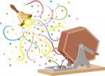《12月11日〜13日》人気の家電やお買い物券が当たる運試し!フェリエ南草津で「Xmasラッキーガラポン」が開催!