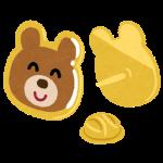 【3/22より発売中】だら~んとリラックスするクマのご当地ピンズコレクションの京都限定ピンズが新登場!