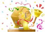11/30(月)~12/4(金) 大津市での関電ガスお申込み件数1万件突破記念のイベント開催♪ハズレなしの無料抽選会も!