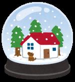 12/12〜2日間★クリスマスのスノードームをつくろう!200種以上のキャラも有!〈イオンモール草津〉