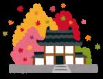 【11/21-12/6】水面に移った夜の紅葉も美しい!錦秋の玄宮園ライトアップ 2020!
