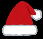 12/18〜2日間開催★参加無料!ペーパークラフトのサンタやトナカイ帽子をデコろう!〈イオンモール草津〉