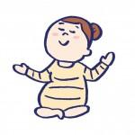 【草津市】2020年12/12(土) 妊婦ヨガ教室開催!お申し込みは12/3から♪託児あり!