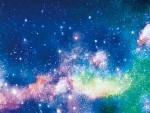 《12月26日〜1月5日》親子で遊べる光と音のデジタル空間!人気アニメとコラボした「アソビーツ ザ ギャラクシー」がピエリ守山で開催!