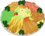 クリスマスディナーに松喜屋の近江牛はいかがですか?オードブルやローストビーフが美味しそう!GoToのクーポンも使えます!
