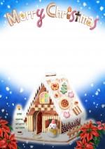 びわ湖大津プリンスホテルのお菓子の家(ヘキセンハウス)の展示が可愛すぎる!大人が見ても楽しい展示です♪【12月25日まで】