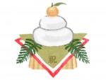 竜王産羽二重餅米100%の人気お餅が販売!竜王町のアグリパーク竜王で「お正月用お餅」の予約受付中!