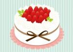 長さ39cmのロングケーキも登場!シャトレーゼのお正月ケーキがとっても豪華で美味しそう♪12/28〜1/3までの期間限定販売です。