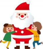 《12月20日》サンタクロースと写真撮影しよう♪守山市のモリーブで「サンタ撮影会」が開催!