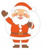 《12月20日》ピエリ守山にサンタクロースがやってくる!記念撮影してサンタさんからプレゼントをもらおう♪