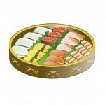 宅配寿司「銀のさら」草津店では、年末年始にふさわしい最高のお寿司をご用意!!
