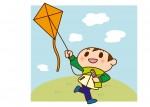 《1月9日》親子で凧にお絵描きしよう!守山市のモリーブで「親子でつくろう♪凧作りワークショップ」が開催!